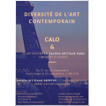 Diversité de l'Art Contemporain